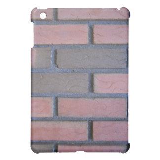 煉瓦 iPad MINIケース