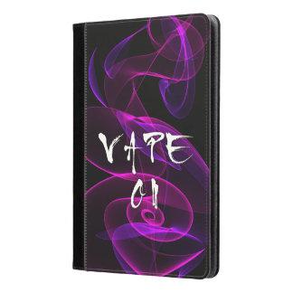 煙のVape iPad Airケース
