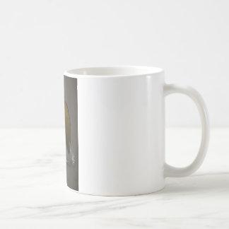 煙る殺害の肺 コーヒーマグカップ