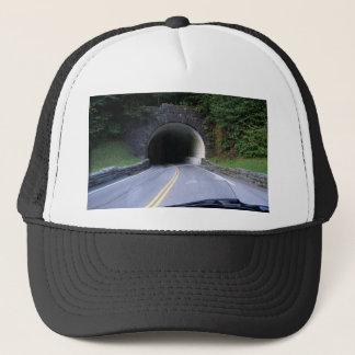 煙山のトンネル キャップ