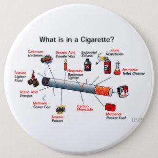 煙 缶バッジ