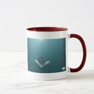 照明 マグカップ