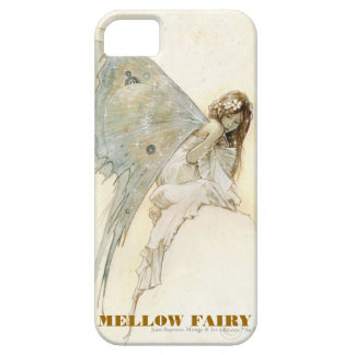 熟した妖精のiPHONE 5 iPhone 5 Case