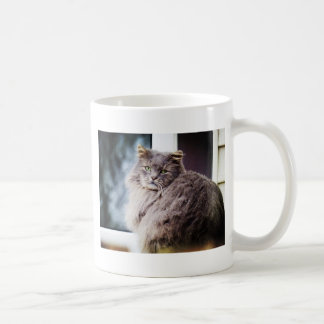 熟視 コーヒーマグカップ