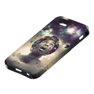 熟視 iPhone SE/5/5s ケース