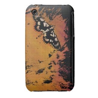 熱いののガはしぶき- iphone 3ケース--を暖めます iPhone 3 Case-Mate ケース