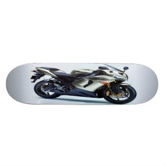 熱いオートバイのスケートボードDANG 18.4CM ミニスケートボードデッキ