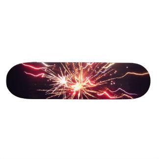 熱いスケートボード スケートボード