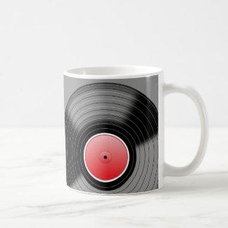 熱いビニールはマグを飲みます コーヒーマグカップ