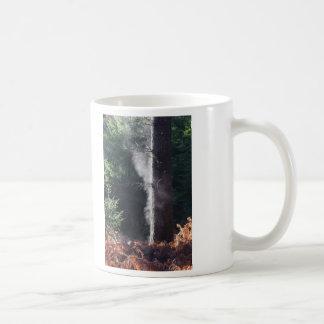 熱いマツマグ コーヒーマグカップ