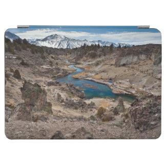 熱い入り江の渓谷 iPad AIR カバー