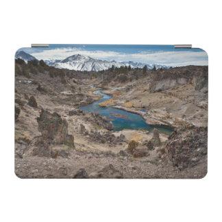 熱い入り江の渓谷 iPad MINIカバー