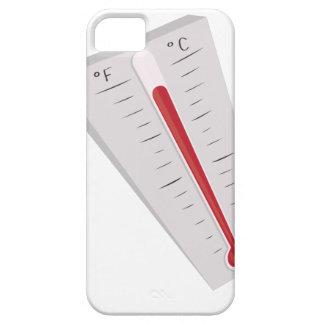 熱い温度計 iPhone SE/5/5s ケース