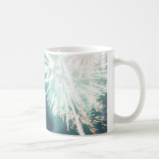 熱い白 コーヒーマグカップ