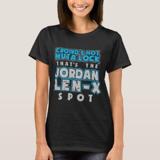 熱い群集 Tシャツ