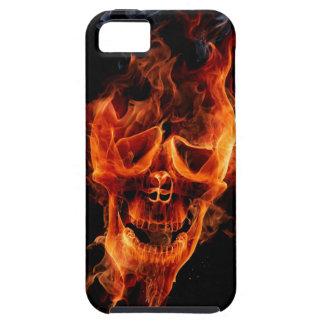 熱い頭部 iPhone SE/5/5s ケース