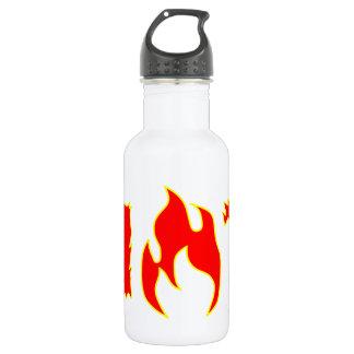 熱い ウォーターボトル