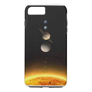 熱の妨害 iPhone 8 PLUS/7 PLUSケース