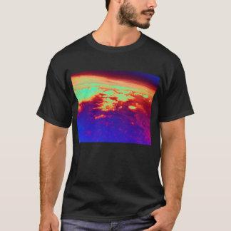 熱山および積雲のhumilis、およびStrato Tシャツ