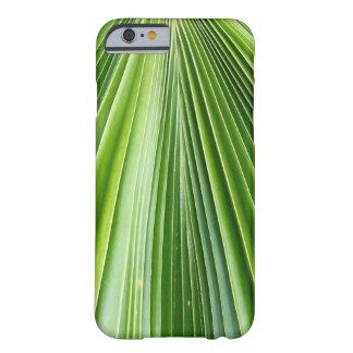 熱帯やし箱 BARELY THERE iPhone 6 ケース