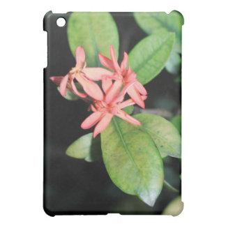 熱帯エキゾチックな珊瑚の花、KewのiPad Miniケース iPad Miniケース