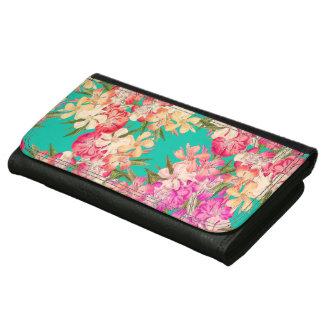 熱帯オレアンダーによっては花の財布が開花します