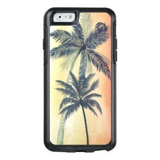 熱帯シュロの葉 オッターボックスiPhone 6/6Sケース