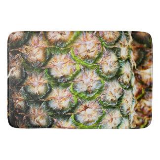 熱帯パイナップルバス・マット バスマット
