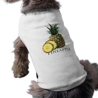 熱帯パイナップル ペット服