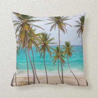 熱帯ビーチの装飾用クッション クッション
