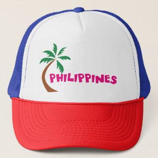 熱帯フィリピン キャップ