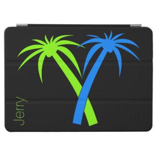 熱帯ヤシの木のカスタムのiPad Airカバー iPad Air カバー