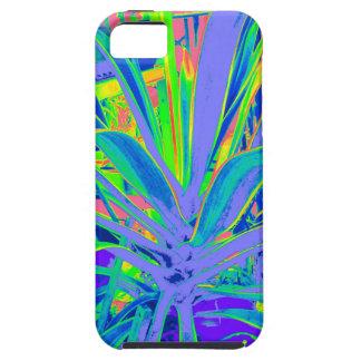 熱帯リュウゼツランの近代美術のギフト iPhone SE/5/5s ケース