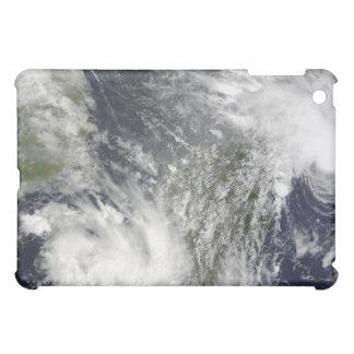 熱帯低気圧エリックおよびFanele iPad Mini Case
