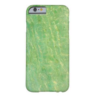 熱帯反射 BARELY THERE iPhone 6 ケース