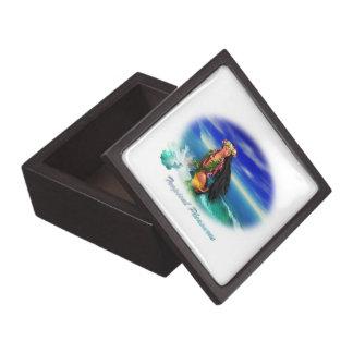 熱帯喜びの優れたギフト用の箱 ギフトボックス