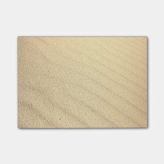 熱帯地方からの砂波 ポストイット