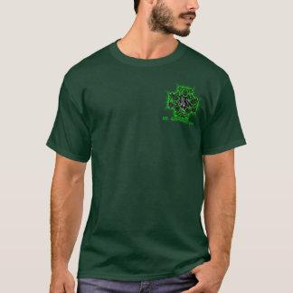 熱帯地方のワイシャツの冬 Tシャツ