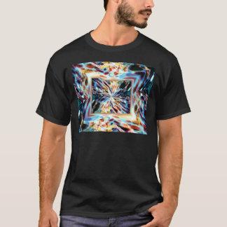 熱帯地方Abstract.jpg Tシャツ