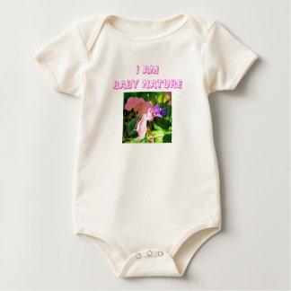 熱帯地方FamilyFashion -女の赤ちゃん ベビーボディスーツ