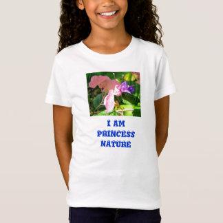 熱帯地方FamilyFashion - Tシャツ-女の子 Tシャツ