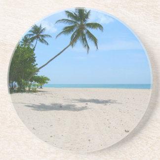 熱帯島のコースター コースター