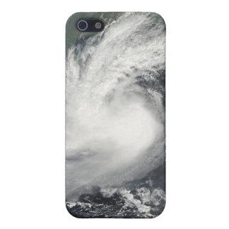 熱帯嵐のパーマ接近の中国およびViet iPhone 5 ケース