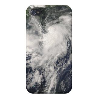 熱帯嵐エドワール iPhone 4/4S CASE