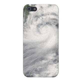 熱帯嵐Chanthu iPhone 5 ケース