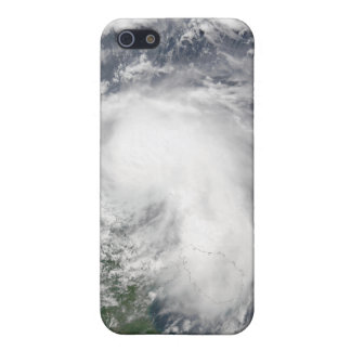 熱帯嵐Hagupit iPhone 5 Cover