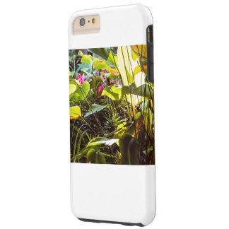 熱帯庭 TOUGH iPhone 6 PLUS ケース