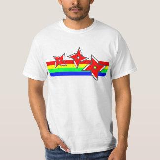 熱帯忍者 Tシャツ