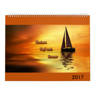 熱帯恋人2017のカレンダー カレンダー