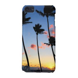 熱帯日の出 iPod TOUCH 5G ケース